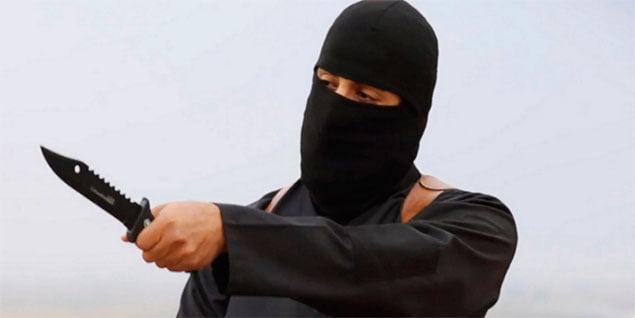 داعش 8 - داعش 10 فرد ملکی را اعدام کرد