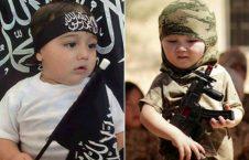 9 226x145 - اطفال داعش؛ تهدیدی برای باشنده گان دنمارک!