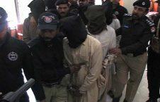 دستگیر پاکستان 226x145 - دستگیری سه عضو تحریک طالبان، داعش و لشکر جنگوی در پاکستان