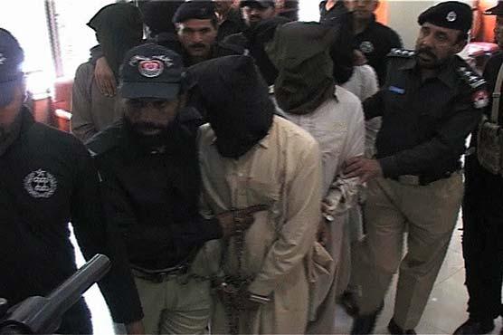 دستگیر پاکستان - دستگیری سه عضو تحریک طالبان، داعش و لشکر جنگوی در پاکستان