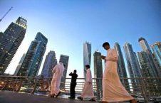 دوبی 226x145 - تصویر/ رژه موترها در دوبی!