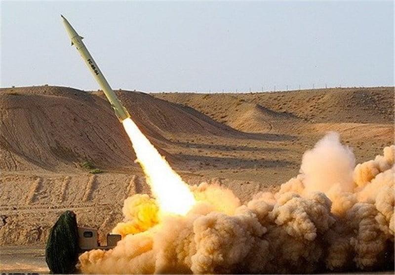 راکت 1 - عربستان بازهم مورد حمله یمنی ها قرار گرفت!