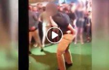 رقص افسر اف بی آی 226x145 - ویدیو/ حادثه عجیب در هنگام رقص یک افسر مست اف بی آی