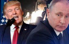 روسیه امریکا 1 226x145 - روابط متشنج مسکو و واشینگتن براثر نزاع سیاسی داخلی در ایالات متحده