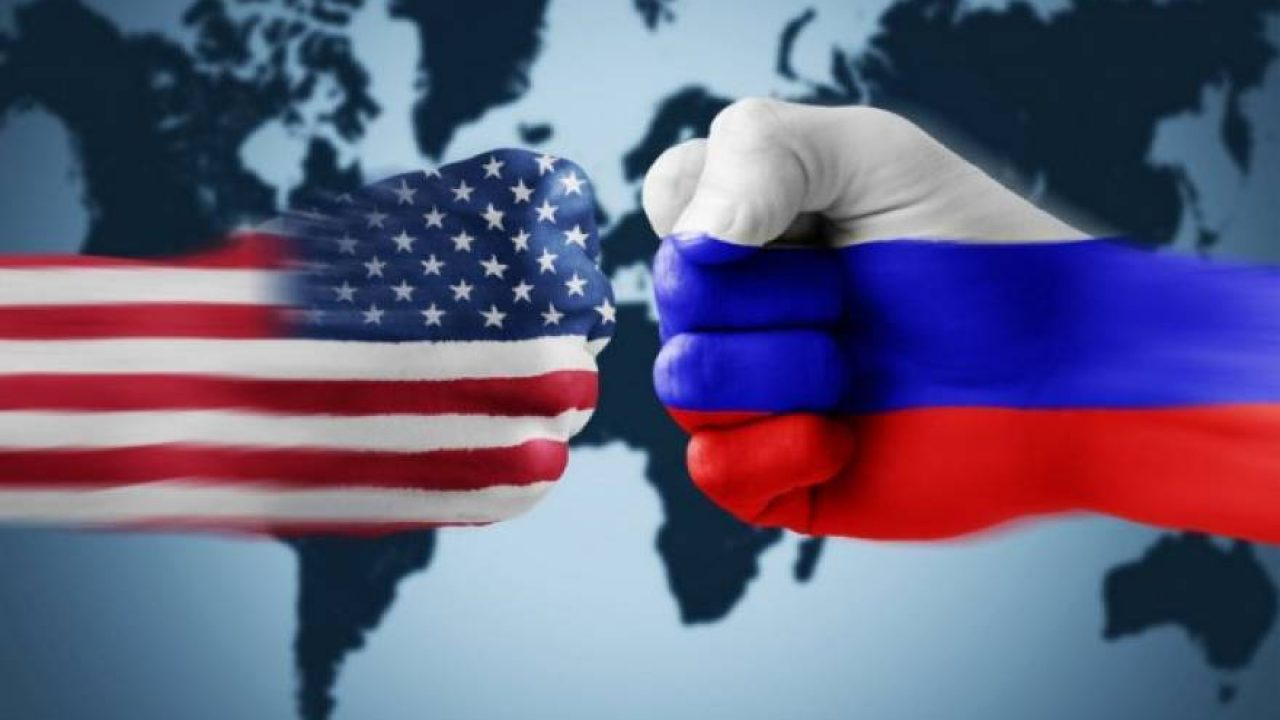 روسیه امریکا - تقابل نیروهای روس و امریکایی در شمال شرقی سوریه
