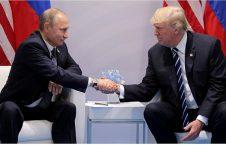روسیه و امریکا 226x145 - سران روسیه و امریکا به دیدار یکدیگر می روند