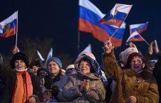 روسیه 226x145 - باشنده گان روس، دشمنان خود را شناسایی کردند!