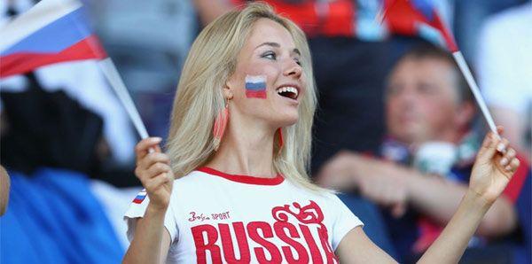دختر - قانونی عجیب برای رابطه جنسی دختران زیبای روس با مردان خارجی