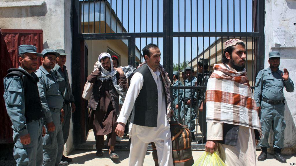 1 - کابل ناامن شد؛ صدها زندانی حزب اسلامی آزاد شدند!