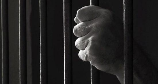 زندان 1 550x295 - صدور حکم 5 سال زندان برای اعضای پیشین کمیسیون انتخابات