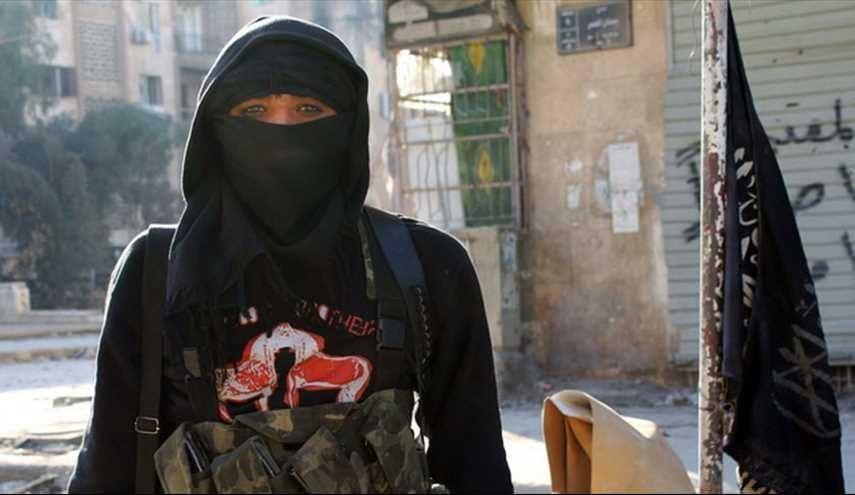 زن انتحاری - بهره گیری از زنان در حملات تروریستی