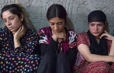 زن ایزدی 226x145 - داعش 700 سوری را گروگان گرفت!