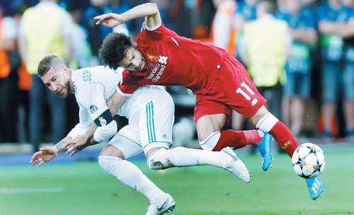 سرخیو راموس - کپیتان رئال مادرید و خانواده اش تهدید به مرگ شدند!