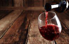 شراب 226x145 - عاقبت دردناک نوشیدن شراب تقلبی