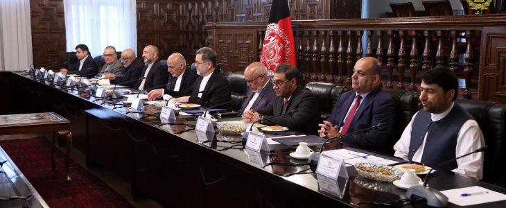 شورای امنیت ملی - درخواست شورای امنیت ملی از قوای افغان!