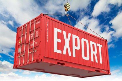 صادرات - روابط تجاری افغانستان و اروپا کمرنگ شده است!