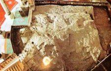 المعراج 226x145 - صخره ای عجیب در قلب مسجدالاقصی!