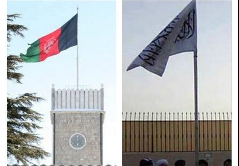 طالبان ارگ - توصیه طالبان به حکومت: با مردم همصدا شوید!