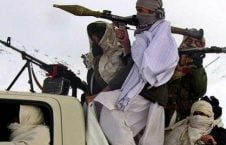 طالبان 1 226x145 - کشته شدن مسوول چریک های طالب در غزنی