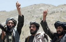 طالبان 226x145 - خشم طالبان از گزارش اخیر سازمان ملل