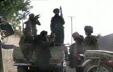 طالبان 4 226x145 - حمله هوایی بالای کاروان طالبان در ولایت کندز
