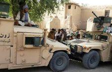 طالبان 5 226x145 - تجهیزات امریکایی چگونه در اختیار طالبان قرارگرفته است؟