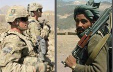 طالبان 6 226x145 - شرط امریکا برای توقف حملات علیه گروه طالبان