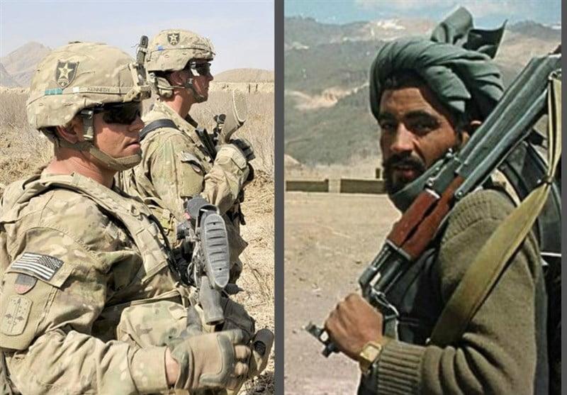 طالبان 6 - گفتگوی طالبان و امریکاییها در بگرام