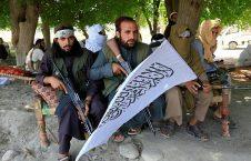 طالبان 8 226x145 - حضور طالبان و افزایش ناامنی ها در فراه