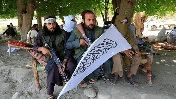 طالبان 8 - حضور طالبان و افزایش ناامنی ها در فراه