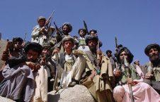 طالبان 9 226x145 - افزایش فشارهای نظامی بر گروه طالبان در فاریاب
