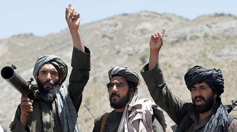 طالبان - هشدار گروه طالبان به امریکا!