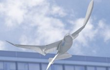 طیاره جاسوسی چین 226x145 - جاسوسی گسترده حکومت چین از مسلمانان ولایت سین کیانگ