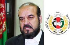 عبدالبدیع صیاد 226x145 - واکنش عبدالبدیع صیاد به دریافت رشوه از سوی کارمندان کمیسیون مستقل انتخابات