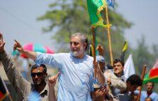 عبدالله 2 226x145 - بازگشت دوباره عبدالله عبدالله به میدان کارزار انتخاباتی؛ آیا حکومت وحدت ملی دیگری در راه است؟