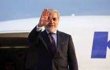عبدالله 226x145 - عبدالله عبدالله در یک سفر رسمی دو روزه وارد تاجکستان شد