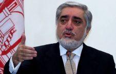 عبدالله 5 226x145 - نظرات رییس اجراییه درباره انتخابات شورای ولسوالیها