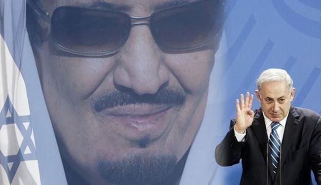اسراییل - اقدام عربستان برای عادی سازی روابط اش با اسراییل