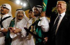 1 226x145 - دخالت آشکار سعودی ها در امور صلح افغانستان