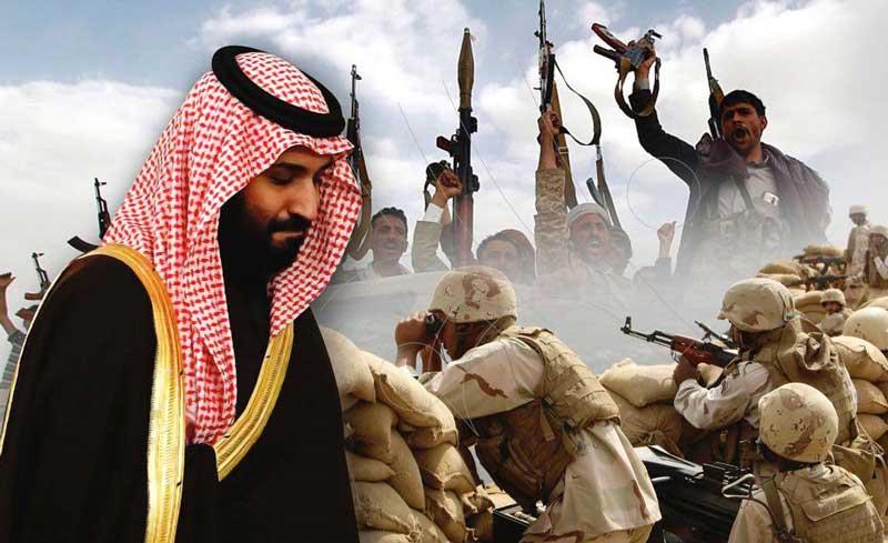 عربستان 2 - ایتلاف سعودی؛ اتحادی خبيث برای کشتار يمنی ها