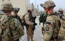 عسکر چک 226x145 - موافقت پارلمان جمهوری چک با اعزام عساکر بیشتر به افغانستان