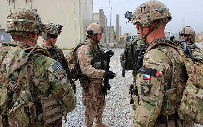 عسکر چک - موافقت پارلمان جمهوری چک با اعزام عساکر بیشتر به افغانستان