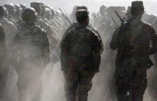 عسکر 226x145 - کشته شدن یک عسکر امریکایی در افغانستان