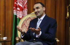 عطا محمد نور 226x145 - خوشحالی زاید الوصف عطا محمد نور از بازگشت جنرال دوستم به کشور