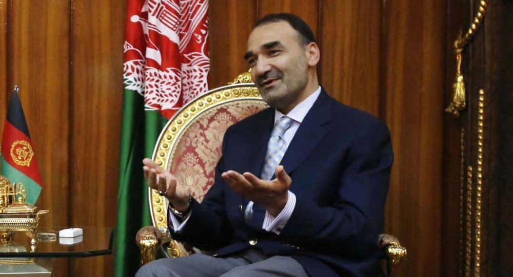 عطا محمد نور - عطا محمد نور: اقدام اخیر ارگ قابل ستایش است!