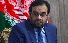 احمد عثمانی 226x145 - وزیر آب و انرژی پس از حصر خانگی از وظيفه سبکدوش شد!