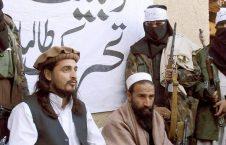 عمر رحمان 226x145 - نگاهی گذرا به زندگینامه رهبر جدید تحریک طالبان پاکستان