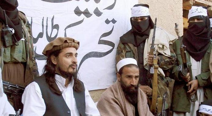 رحمان - نگاهی گذرا به زندگینامه رهبر جدید تحریک طالبان پاکستان