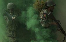 عملیات 226x145 - راه اندازی عملیات نظامی قیام در شمال کشور