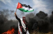 226x145 - پلان پیشنهادی عضو پارلمان اسراییل برای کشتار مردم غزه